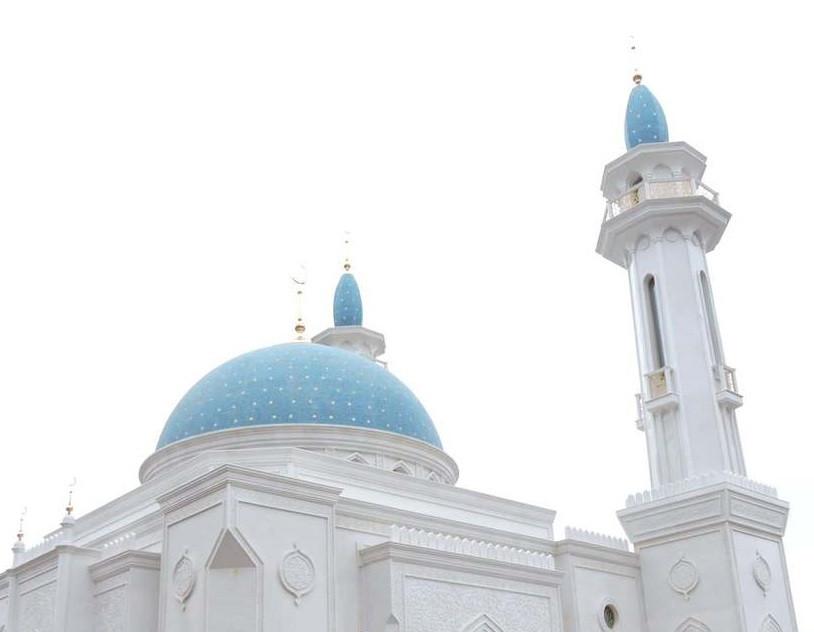 Мусульманские похороны комплекс