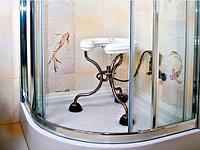 Что такое Восходящий душ?
