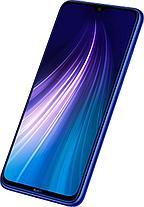 Смартфон Xiaomi Redmi Note 8 64GB Neptune Blue, фото 2
