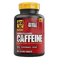 Кофеин Mutant 240 таблеток