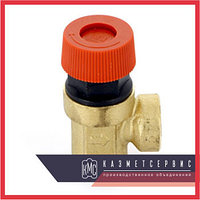 Клапаны предохранительные У462.825.5