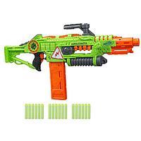 Нерф ЗОМБИ РЕВОЛТИНАТОР Hasbro Nerf Revoltinator E3060