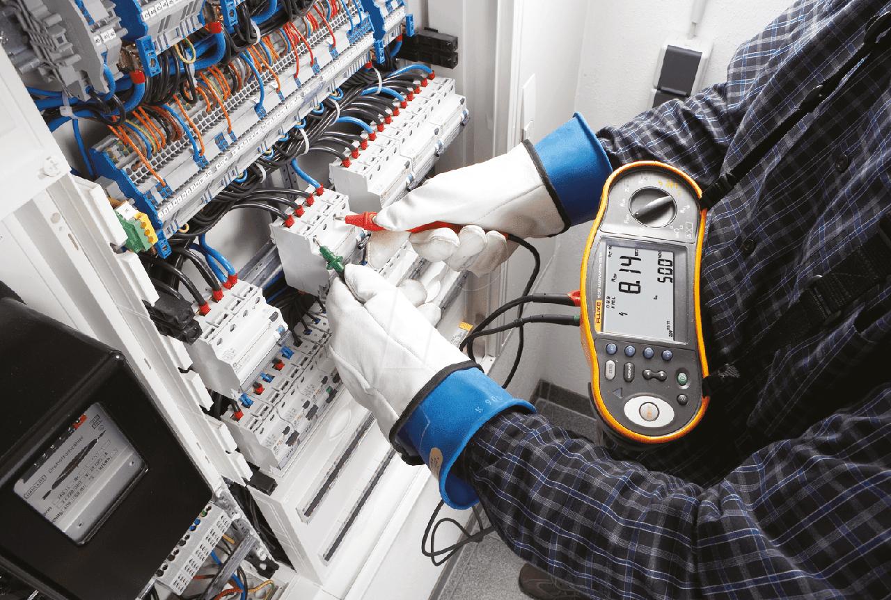 Акт обследования электросети