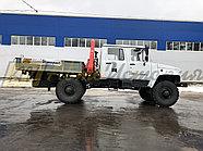 """Газ 33088 """"Садко"""".  КМУ Fassi, фото 5"""
