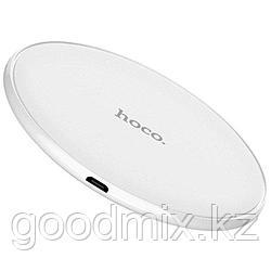Беспроводная зарядка Hoco CW6 (белый)