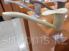 Смеситель Potato P4201-9X Кухня с длин. изливом