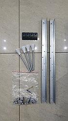 Установочный комплект ТРИТОН для прямоугольных ванн шириной 70-75 см.