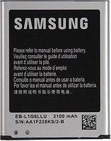 Заводской аккумулятор для Samsung Galaxy S3 i9300 (EB-L1G6LLU, 2100 mah)