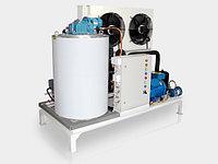 Льдогенератор - 3000 кг/сутки (125 кг/час)