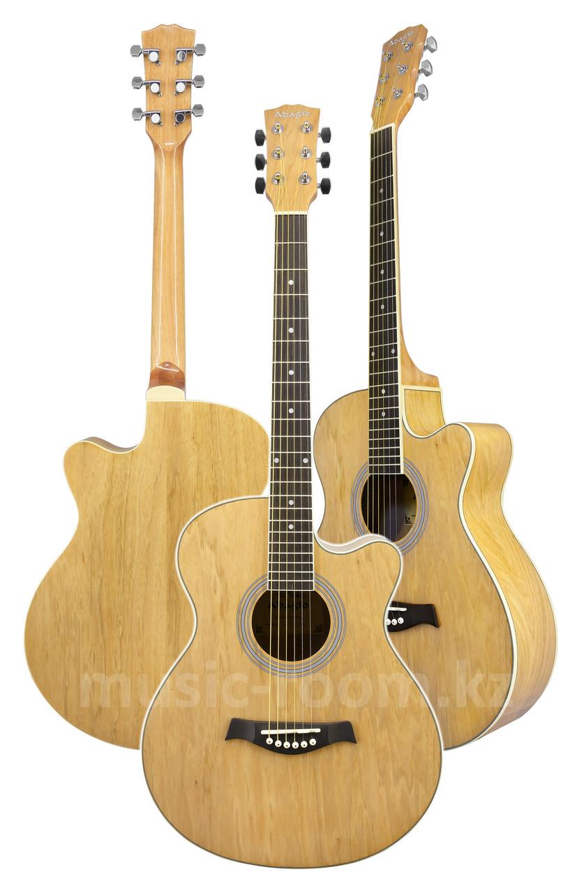 Акустическая гитара  Adagio MDF-4030