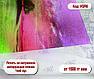 Печать на витражной матирующей пленке 1440 dpi, фото 7