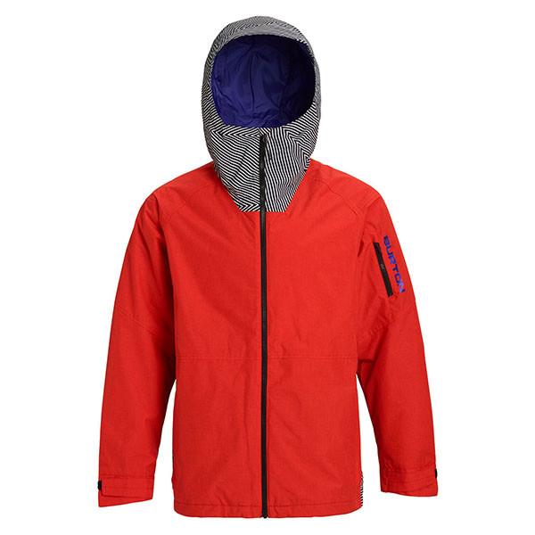 Burton  куртка сноубордическая мужская Hilltop