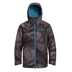 Burton  куртка сноубордическая мужская Gore Radial Jk