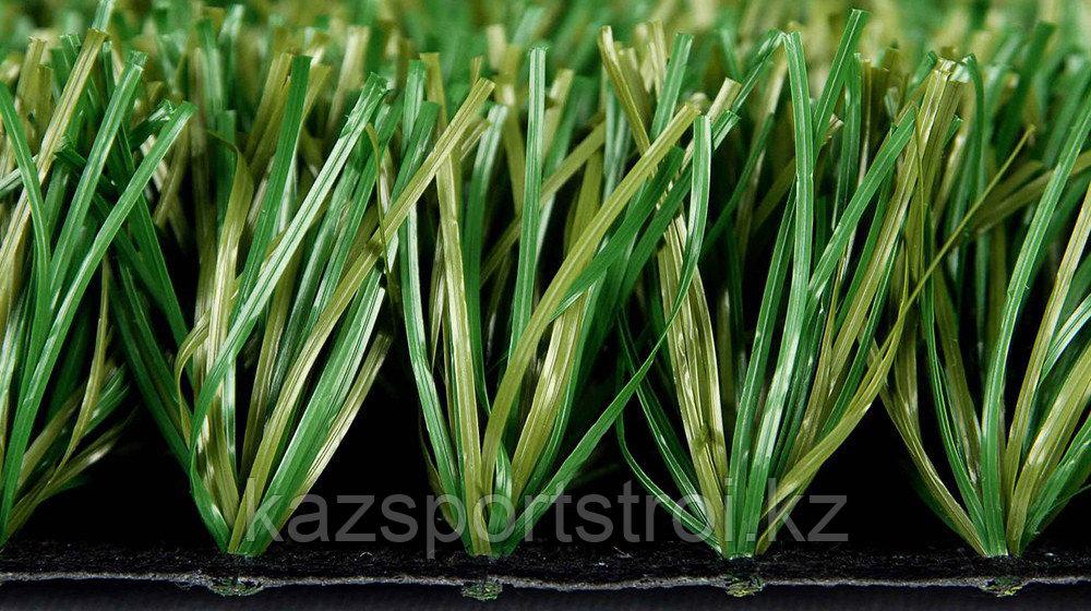 Искусственный газон 4 см