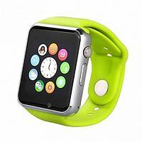 Смарт часы A1 Smart Watch (зеленый)