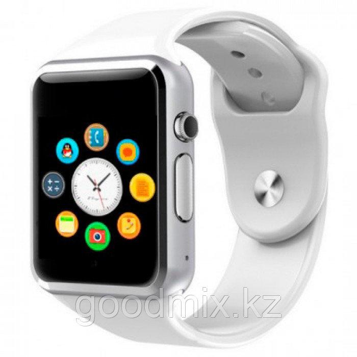 Смарт часы A1 Smart Watch (белый)