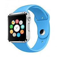Смарт часы A1 Smart Watch (синий)