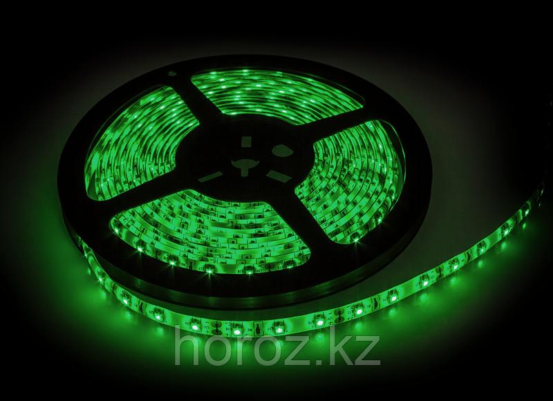 Светодиодная лента 50*50 HL-542L зеленая
