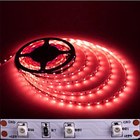 Светодиодная лента HL-542L 50x50 красная, фото 1
