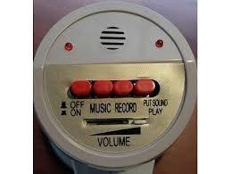 Ручной мегафон рупор громкоговоритель MEGAPHONE HQ-1088, фото 2