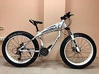 Велосипед Fatbike Foreknow Тop