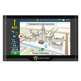 GPS навигатор NAVITEL N500 MAG