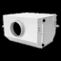 Вентилятор центробежный в звукоизолированном корпусе ВЕНТС КСВ 150 G4