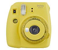 INSTAX MINI 9 Желтый
