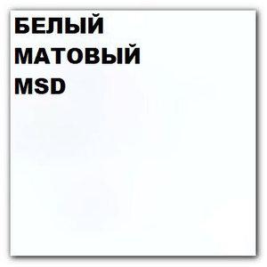 Готовое полотно ПВХ, натяжной потолок MSD Classic 303 мат 4-5м