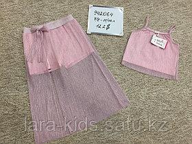Летние платья для девочек и подростков
