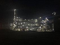 Павлодарский Нефтехимический Завод. Технологические коммуникации 3