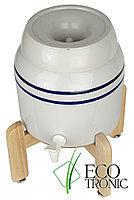 Диспенсер для воды керамический, фото 2