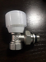 Кран радиаторный НТМ 3/4 угл.