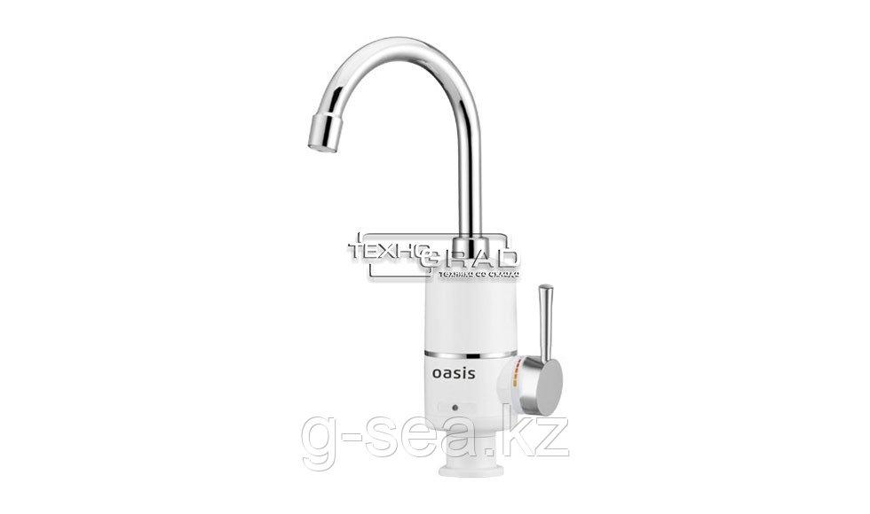 Электрический проточный водонагреватель Oasis KP-P