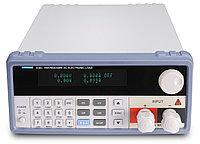 Программируемая электронная нагрузка Matrix PEL-8300