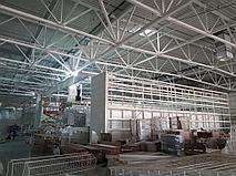 Строительный гипермаркет «Leroy Merlin» 2