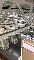 Строительный гипермаркет «Leroy Merlin» 4