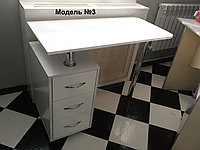 Маникюрный стол VIP (Модель №3)