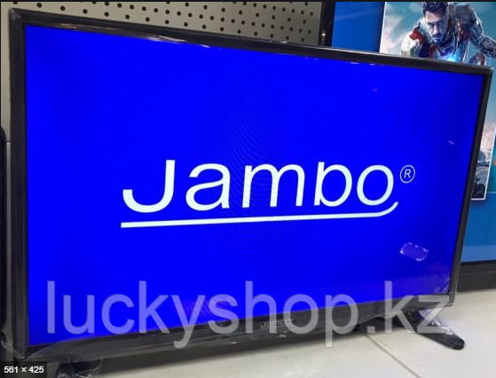 Телевизор Jambo 2658 Т2, фото 2