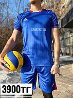 Волейбольная форма adidas