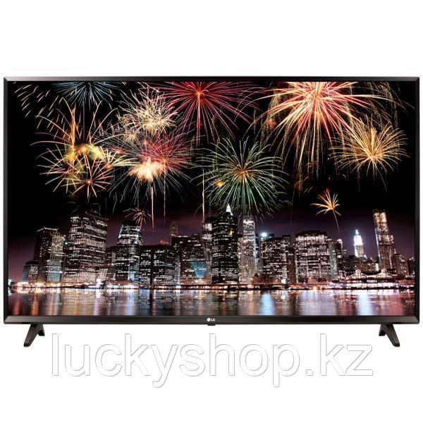 Телевизор LG 43UJ631V - фото 5