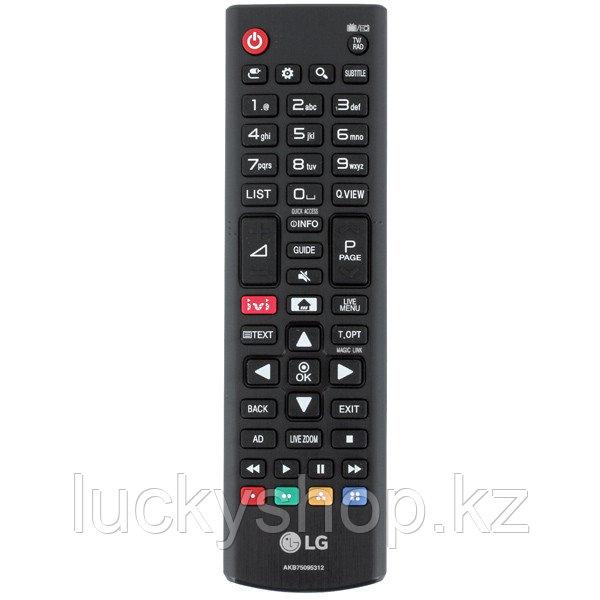Телевизор LG 43UJ631V - фото 7