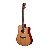Гитара Adagio MDF-4182 С NT, фото 2