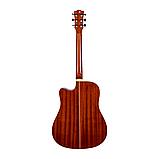Гитара Adagio MDF-4182 С NT, фото 3