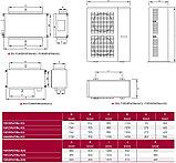 Кондиционер канальный FGR25Pd/DNa-X R410A (без соединительной инсталляции), фото 2