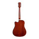 Акустическая гитара Adagio  MDF-4180, фото 3