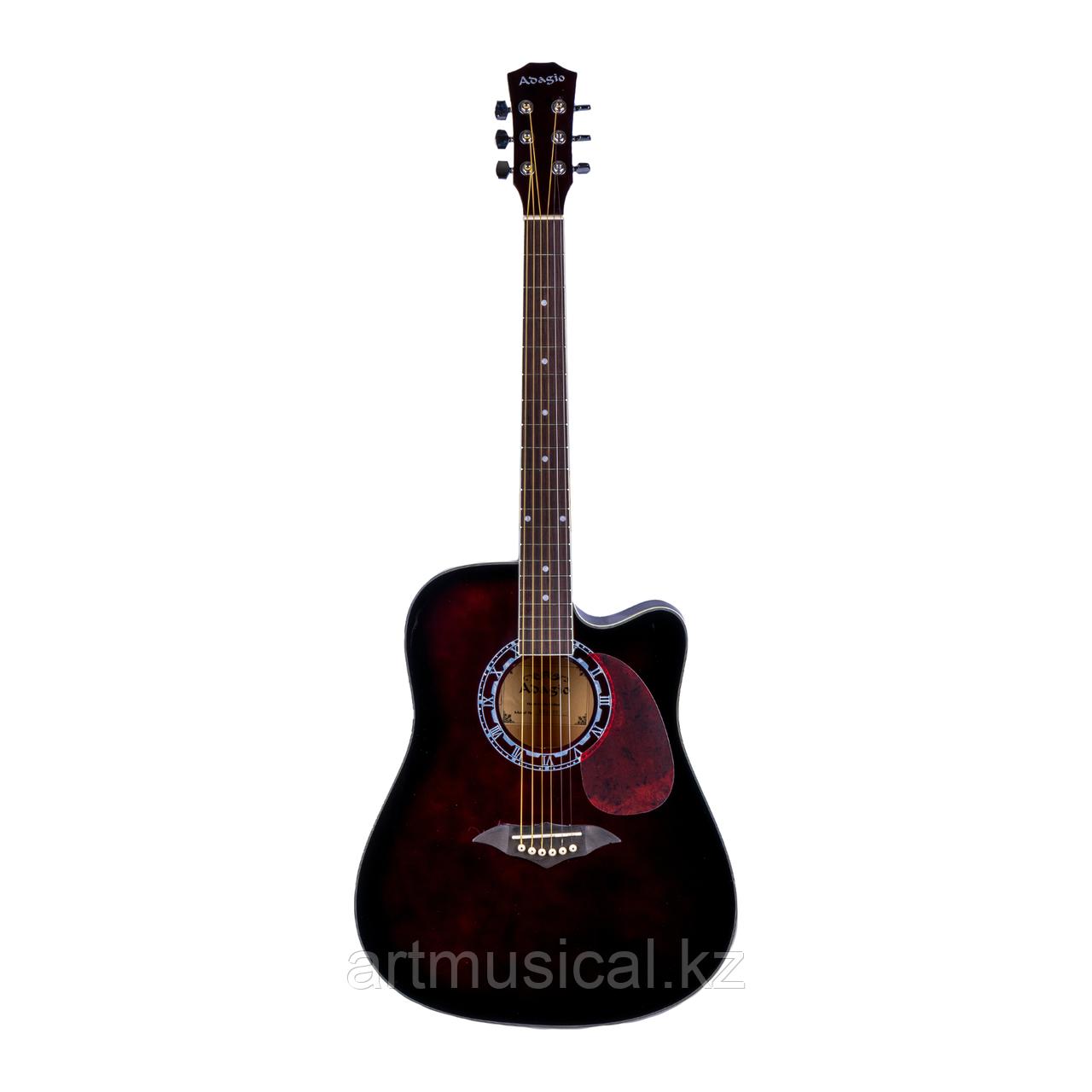Гитара KN-41 WRS