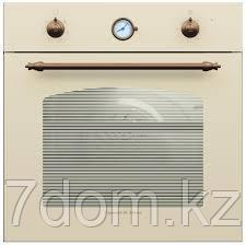 Zigmund&Shtain EN 107.611X Встраиваемая духовка