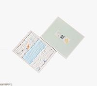 Муслиновое полотенце для малышей 30*30