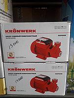 Насос поверхностный Kronwerk KGP600E